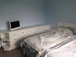 Bedroom funiture