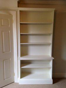 Bookshelving
